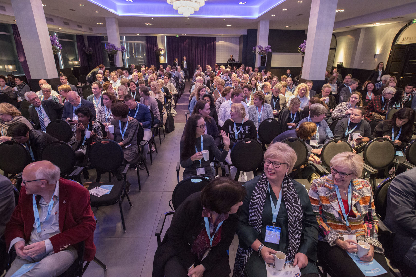 Regiocongressen NVVB 2016