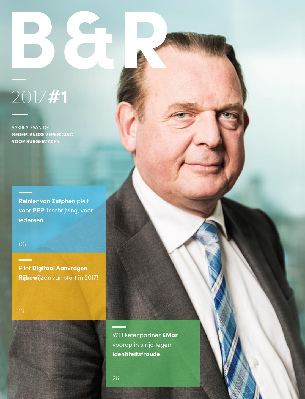 Burgerzaken & Recht nr. 1 2017
