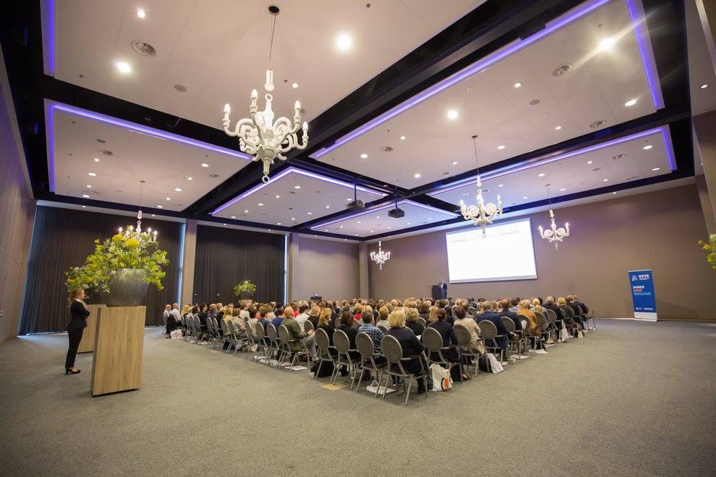 Regiocongres Roermond NVVB