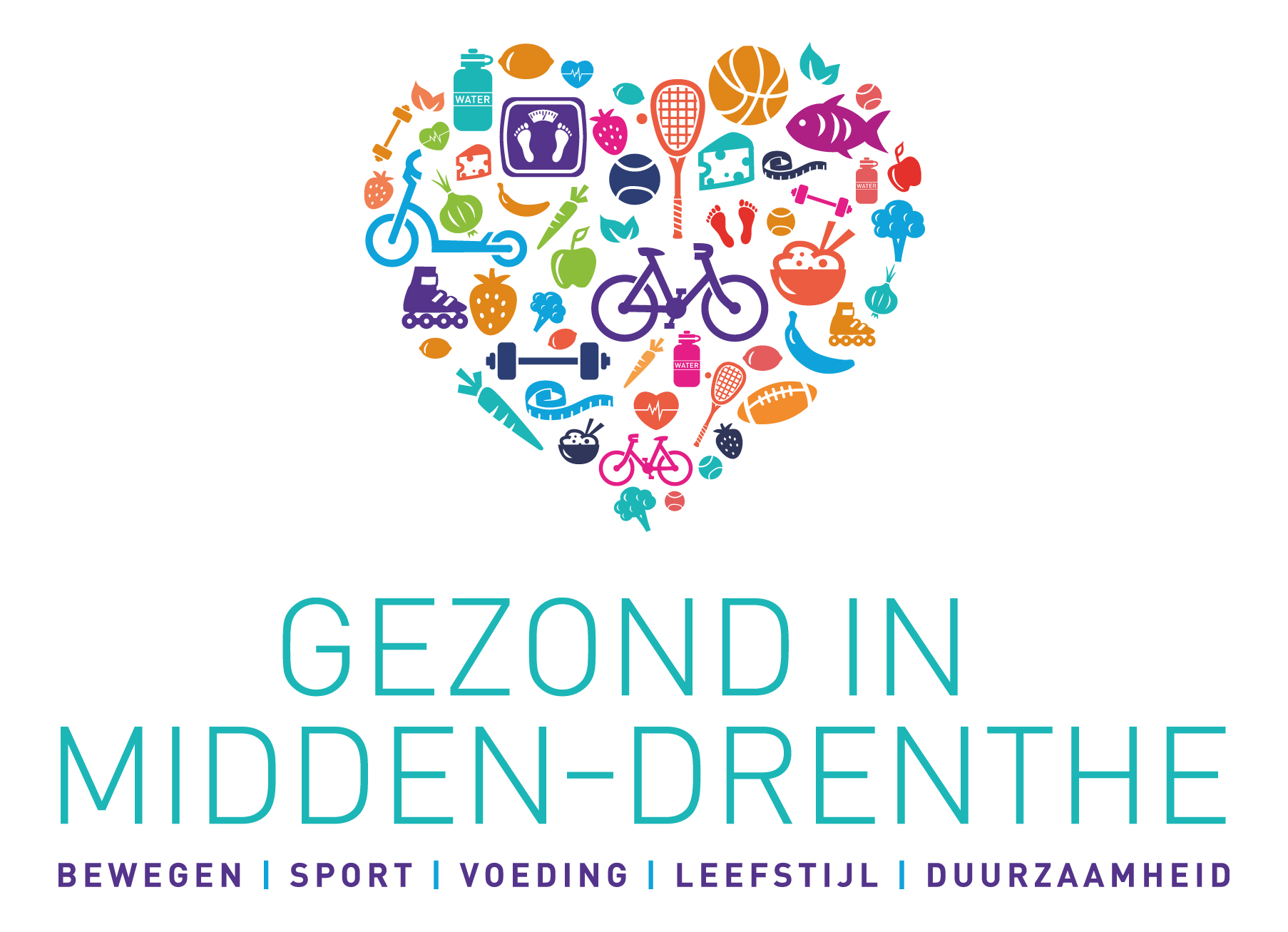 Gezond in Midden-Drenthe